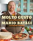 Molto Gusto: Easy Italian Cooking Cover Image