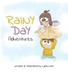 Rainy Day Adventures Cover Image