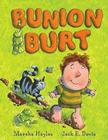 Bunion Burt Cover Image