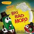 Who's Afraid of the Big Bad Mop?: Story Book with Silly Songs Music CD Cover Image