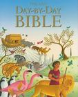 The Lion Day-by-Day Bible Cover Image