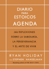 Diario Para Estoicos - Agenda (Daily Stoic Journal Spanish Edition) Cover Image