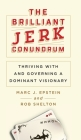 The Brilliant Jerk Conundrum: Thriving with and Governing a Dominant Visionary Cover Image