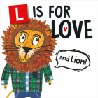 L Is for Love (and Lion!) (Flanimals) Cover Image