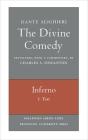 The Divine Comedy, I. Inferno, Vol. I. Part 1: Text (Bollingen #80) Cover Image