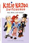 Red, White, And--Achoo! Cover Image