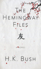 The Hemingway Files Cover Image