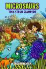 Microsaurs: Tiny-Stego Stampede Cover Image