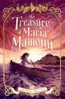 The Treasure of Maria Mamoun Cover Image