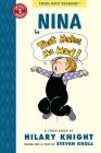 Nina in That Makes Me Mad!: Toon Level 2 (Toon Books) Cover Image