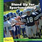 Stand Up for Sportsmanship Cover Image