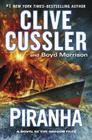 Piranha Cover Image