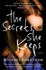 The Secrets She Keeps: A Novel Cover Image