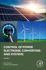 Control of Power Electronic Converters and Systems: Volume 3 Cover Image