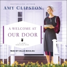 A Welcome at Our Door Lib/E Cover Image