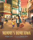 Mommy's Hometown Cover Image