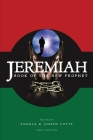 Jeremiah: Book of the New Prophet Cover Image