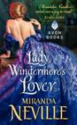 Lady Windermere's Lover (The Wild Quartet #3) Cover Image