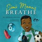 Simi Means Breathe (Embrace U #2) Cover Image