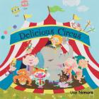 Delicious Circus Cover Image
