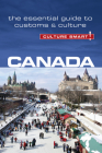 Canada - Culture Smart!: The Essential Guide to Customs & Culture Cover Image