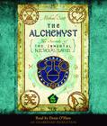 The Alchemyst (The Secrets of the Immortal Nicholas Flamel) Cover Image