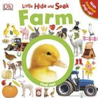 Little Hide and Seek: Farm Cover Image