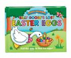 Silly Goose's Lost Easter Eggs Cover Image