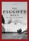 The Piggott Boys, Part II: The Boys on the Board Cover Image