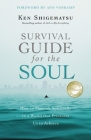 Survival Guide for the Soul: How to Flourish Spiritually in a World That Pressures Us to Achieve Cover Image