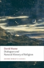 Dialogues and Natural History of Religion (Oxford World's Classics) Cover Image