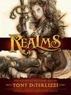 Realms: The Roleplaying Art of Tony Diterlizzi Cover Image