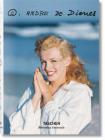 André de Dienes. Marilyn Monroe Cover Image