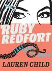 Ruby Redfort Take Your Last Breath Cover Image