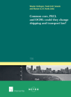 Common Core, PECL and DCFR: could they change shipping and transport law? (Ius Commune: European and Comparative Law Series #136) Cover Image