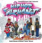 Hip-Hop Alphabet Cover Image