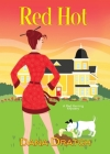 Red Hot (Red Herring Mystery #3) Cover Image