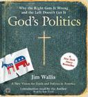 God's Politics CD: God's Politics CD Cover Image