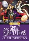Manga Classics: Great Expectations: Great Expectations Cover Image