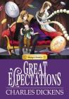 Manga Classics Great Expectations Cover Image