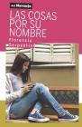 Las Cosas Por Su Nombre: colección magenta Cover Image