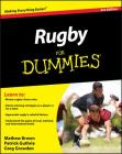 Rugby for Dummies Cover Image