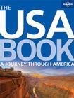 The USA Book: A Journey Through America Cover Image