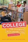 College for Students with Disabilities: We Do Belong Cover Image