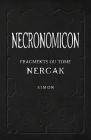 Necronomicon: Fragments du Tome Nergak Cover Image