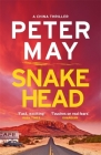 Snakehead (China Thrillers) Cover Image