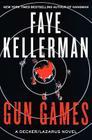 Gun Games: A Decker/Lazarus Novel (Decker/Lazarus Novels #20) Cover Image
