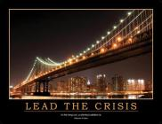 Lead the Crisis Poster Cover Image