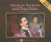 Great Expectations (Tantor Unabridged Classics) Cover Image