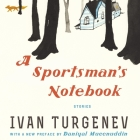 A Sportsman's Notebook: Stories Cover Image